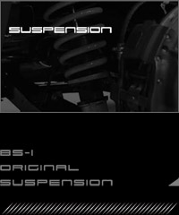BS-1 Original Suspension
